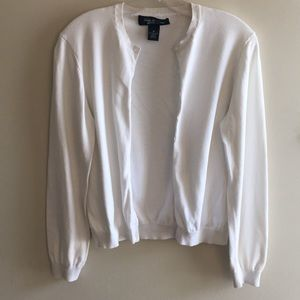Brooks Brothers Country Club Cardigan